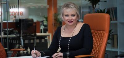 Anne Odonnell Procorre CEO
