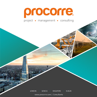 Consultant Brochure Front Cover