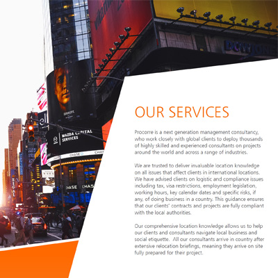 Global Mobility Brochure Internal