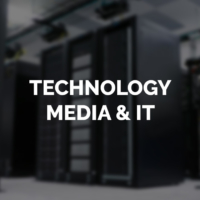 Technology Media & IT Sector