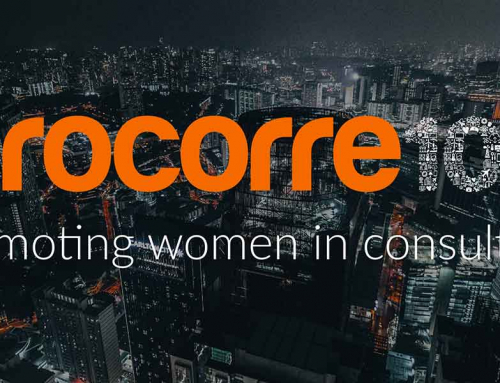 We've launched Procorre100