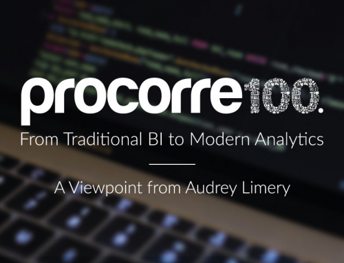 From Traditional BI to Modern Analytics – A Blog by Audrey Limery