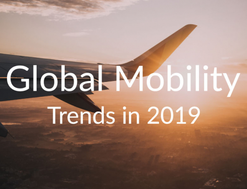 Global Mobility – Trends in 2019