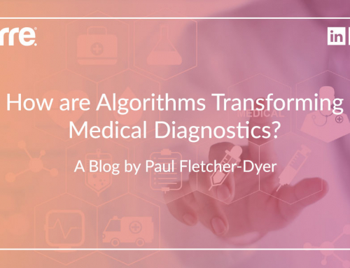 How are Algorithms Transforming Medical Diagnostics?