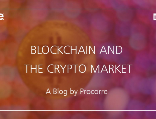 Blockchain and the Crypto-Market