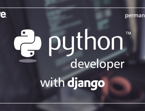 Lead Python Developer