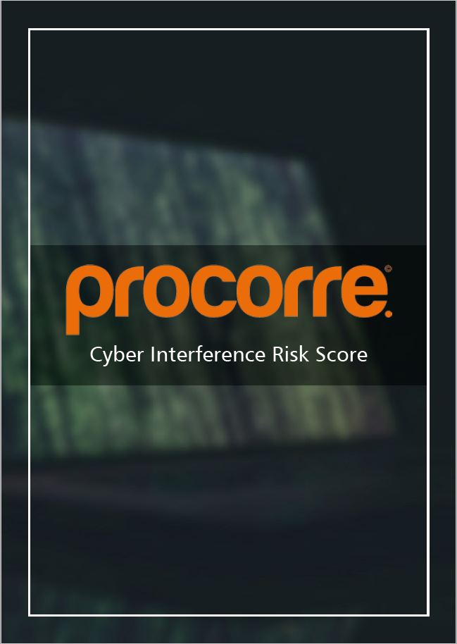 Cyber Security Services | Procorre