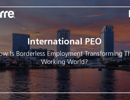 International PEO – How Is Borderless Employment Transforming The Working World?