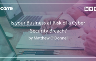 Is your Business at Risk of a Cyber Security Breach?