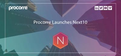 Procorre consultancy next10 launch