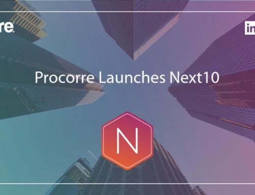 Procorre Consultancy Launches Next10