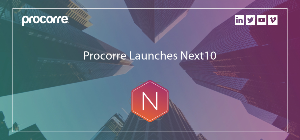 Procorre consultancy next10 launch