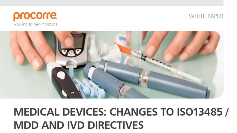 Medical Devices Whitepaper