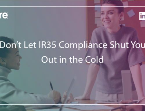 Don't Let IR35 Compliance Shut You Out in the Cold