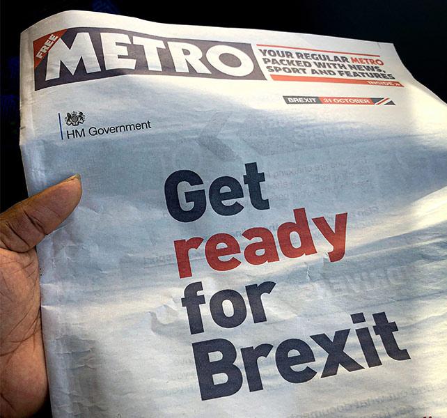 Metro Brexit