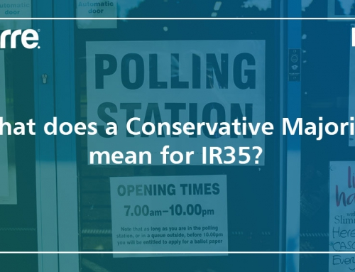 What does a Conservative Majority mean for IR35 Reform?